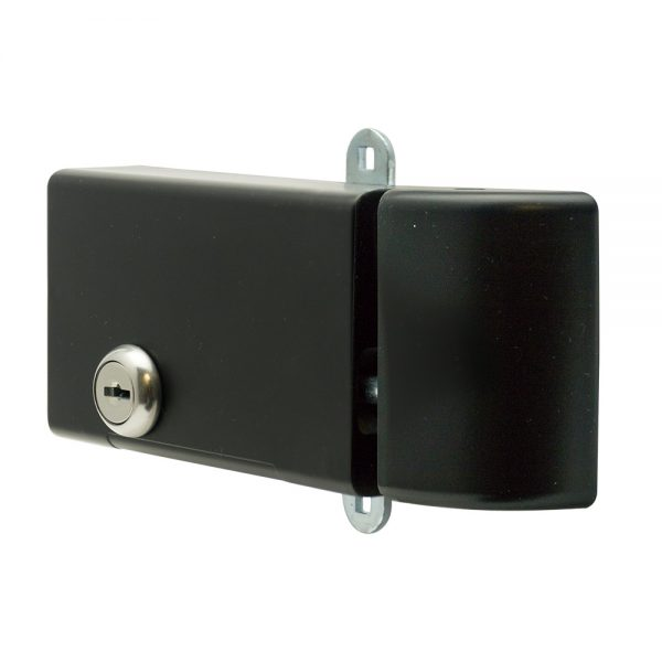 fridgeIQ Keyless Refrigerator Lock