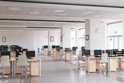 Office and workspace keyless smart desk locks