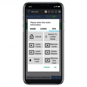 MicroTraq App - Remote Access Management